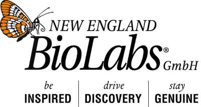 Logo New England Biolabs