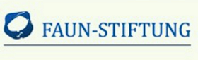 Logo für die Faun-Stiftung