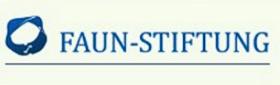 Logo der Faun-Stiftung