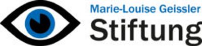 Logo Marie Louise Geissler-Stiftung