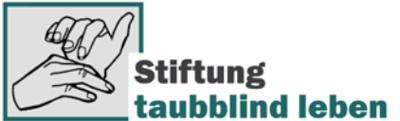 Logo Stiftung Taubblind leben
