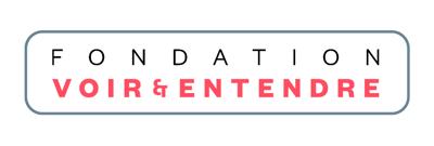 Logo Fondation Voire & Entendre